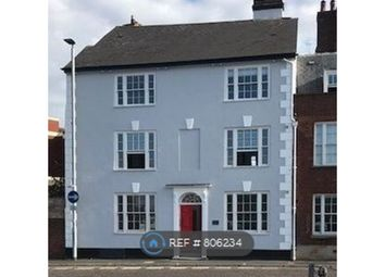 Room to rent in Magdalen Street, Exeter EX2