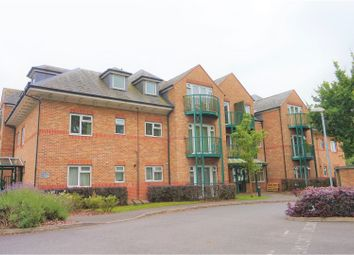 Thumbnail 2 bed flat for sale in Church Road, Iver Heath