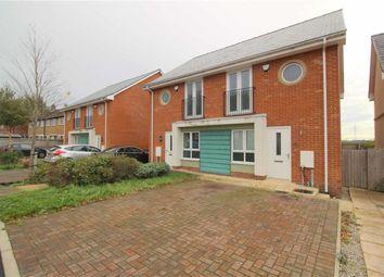2 bed semi-detached house for sale in Ashton Bank Way, Ashton-On-Ribble, Preston PR2