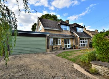 Thumbnail 4 bed detached house for sale in Geeston Road, Ketton, Stamford