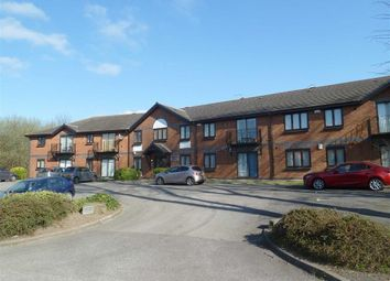 Thumbnail 2 bed flat for sale in Ermington Court, Egerton Street, Heywood