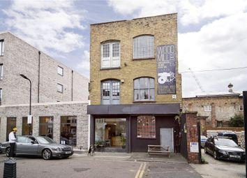 Thumbnail Studio for sale in Prince Edward Road, London