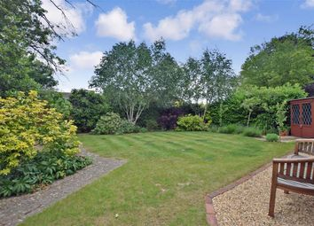 4 bed detached house for sale in Silvertrees, Emsworth, Hampshire PO10