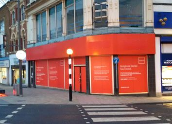 Thumbnail Retail premises to let in 10 Piccadilly, Hanley