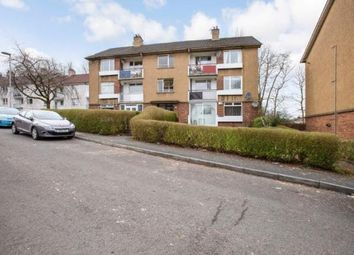 Thumbnail 2 bed flat for sale in Myrtle Place, Glasgow, Lanarkshire