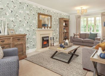 "Thumbnail 3 bed detached house for sale in ""The Grafton_Meadows"" at Todenham Road, Moreton-In-Marsh"