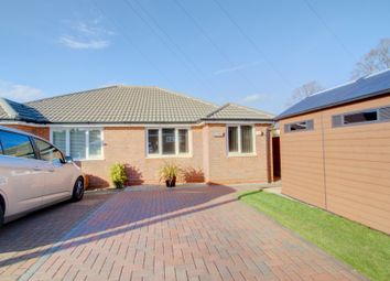Thumbnail 2 bed bungalow for sale in Broadway East, Abington, Northampton