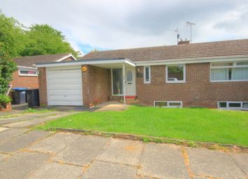 Thumbnail 4 bed semi-detached house for sale in Chillingham Road, Durham