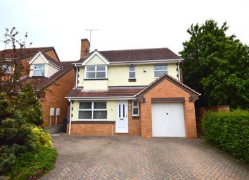 Thumbnail 4 bed detached house to rent in Brackens Lane, Barlborough, Chesterfield
