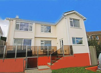 Thumbnail 4 bed detached house for sale in Old Brickfield Lane, St. Saviour, Jersey