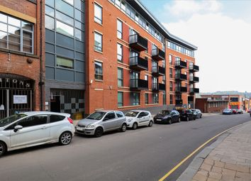 1 bed flat for sale in Upper Allen Street, Sheffield S3