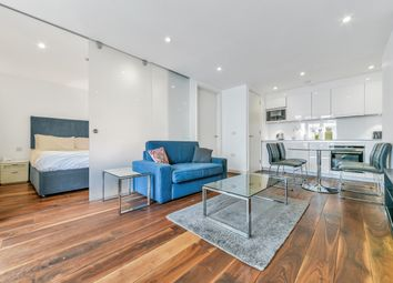 Thumbnail 1 bed flat for sale in West One, Newman Street, Soho