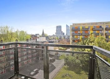 Thumbnail 1 bed flat for sale in Shaftesbury Court, Shaftesbury Street, London