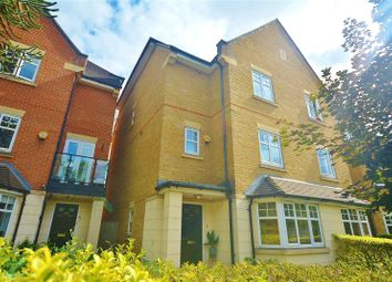 Thumbnail 4 bed shared accommodation to rent in Eastbury Road, Watford, Hertfordshire