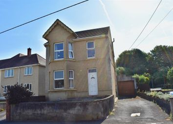 Thumbnail 3 bed detached house for sale in Betws Road, Betws, Ammanford
