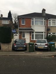 Thumbnail 5 bedroom terraced house to rent in Osborne Road South, Portswood, Southampton