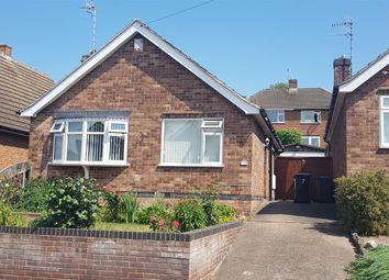 Thumbnail 2 bed detached bungalow for sale in Lancaster Avenue, Stapleford, Nottingham
