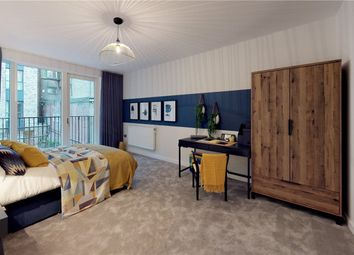 Thumbnail 2 bed flat for sale in Patchworks, 107-129 Seven Sisters Road, Islington, London
