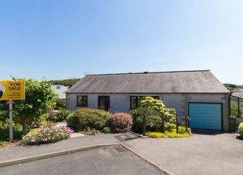 Thumbnail 2 bed detached bungalow for sale in Uplin Crescent, Allithwaite, Grange-Over-Sands
