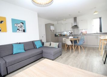 Thumbnail 2 bed flat to rent in Cumings Lodge, Campbell Park, Milton Keynes