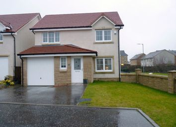 Thumbnail 3 bed detached house for sale in Orwell Wynd, Hairmyres, East Kilbride
