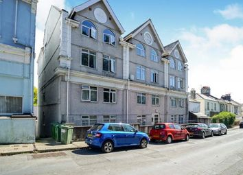 Thumbnail 2 bed flat for sale in Alexandra Road, Plymouth, Devon
