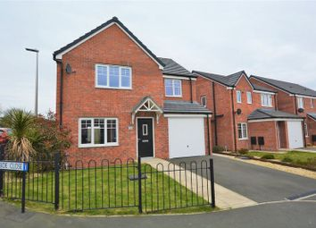 Thumbnail 4 bed detached house for sale in The Terrace, Row Brow, Dearham, Maryport