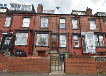 Thumbnail 2 bed terraced house for sale in Clifton Mount, Harehills, Leeds