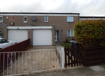 Thumbnail 3 bedroom terraced house to rent in Hemswell Drive, Colindale