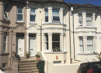 Thumbnail Flat for sale in De Montfort Road, Brighton