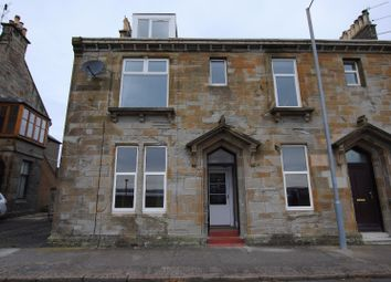 Thumbnail 2 bed flat for sale in Titchfield Road, Troon, South Ayrshire