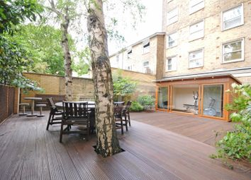 Thumbnail 2 bed flat to rent in Boydell Court, St Johns Wood Park, St Johns Wood