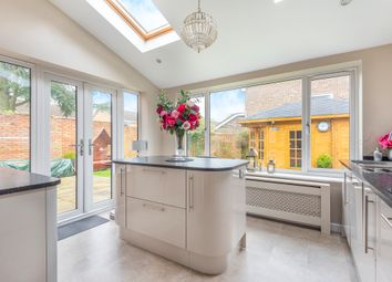 Thumbnail 3 bed detached house for sale in Hazelwood Road, Partridge Green, Horsham