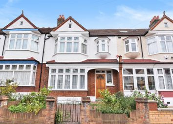 Thumbnail 3 bed terraced house for sale in Gateside Road, London