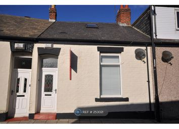 Thumbnail 2 bed terraced house to rent in Noble Street, Sunderland