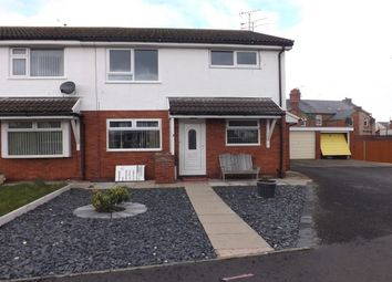 Thumbnail 2 bed flat to rent in Harp Court, Abergele