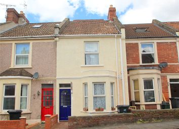 Thumbnail 3 bed terraced house to rent in Aubrey Road, The Chessels, Bristol