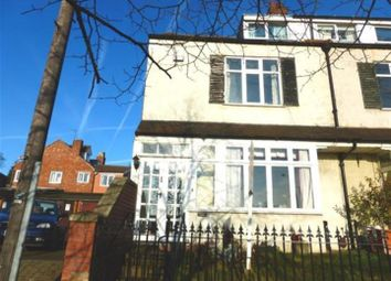 Thumbnail 3 bed end terrace house for sale in Barrowby Road, Grantham