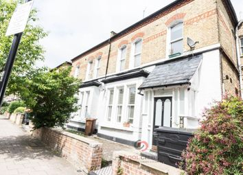 Thumbnail 1 bed flat to rent in Finsbury Park Road, Finsbury Park
