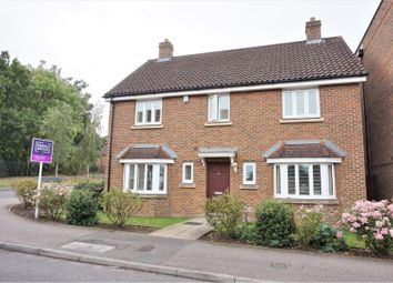 4 bed detached house for sale in Gardenia Road, Bromley BR1