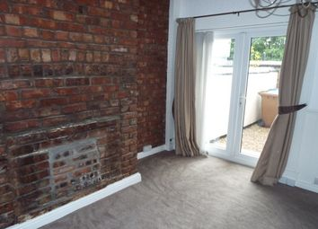 Thumbnail 1 bedroom property to rent in Blandford Road, Salford