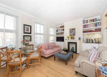 Thumbnail 2 bed flat for sale in Munster Road, Fulham