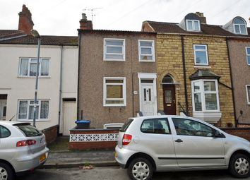 Thumbnail 2 bed terraced house for sale in Bridget Street, Rugby