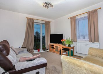 Thumbnail 2 bed flat for sale in London Road, Hempsted, Peterborough