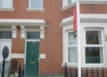 Thumbnail 4 bed terraced house to rent in Wingrove Road, Newcastle Upon Tyne