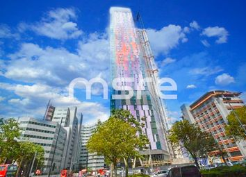 Thumbnail 2 bed flat for sale in Saffron Tower, Saffron Square, Croydon