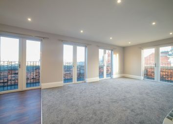 2 bed flat for sale in Gold Street, Northampton NN1