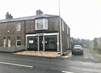 Retail premises for sale in Whalley Road, Read, Burnley BB12