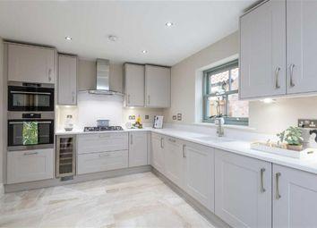 Thumbnail 3 bed semi-detached house for sale in Knaresborough Road, Bishop Monkton, North Yorkshire