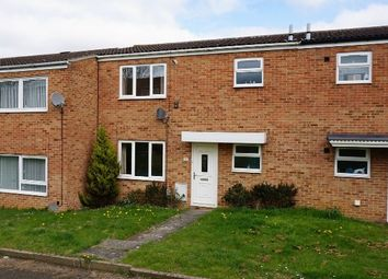 Thumbnail 3 bed terraced house for sale in Lennox Walk, Ryehill, Duston